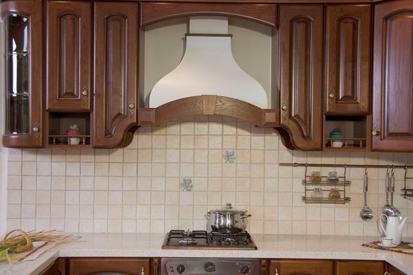 образцы кухонь фото